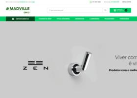 Madville.com.br thumbnail
