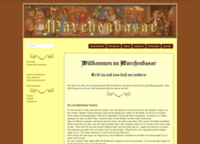 Maerchenbasar.de thumbnail