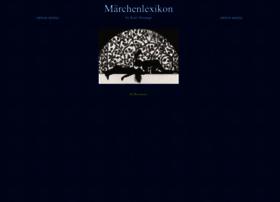 Maerchenlexikon.de thumbnail