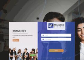 Maestrodigital.org thumbnail