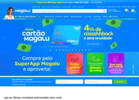 Magalu.com.br thumbnail