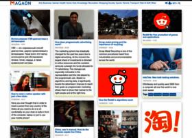 Magaon.com thumbnail