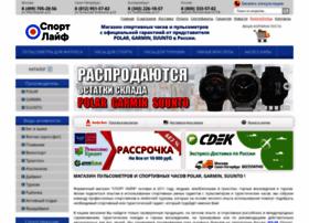 Magazin-sportlife.ru thumbnail