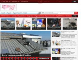Magazincini.com thumbnail
