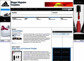 Magazine-templates.blogspot.com thumbnail