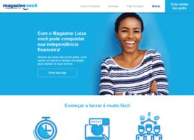 Magazinevoce.com.br thumbnail