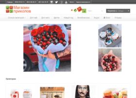 Magazinprikolov.com.ua thumbnail