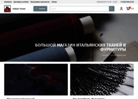 Magazintkani.ru thumbnail