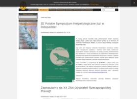 Magazyn.salamandra.org.pl thumbnail