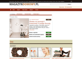 Magazyndomowy.pl thumbnail