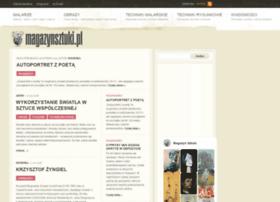 Magazynsztuki.pl thumbnail