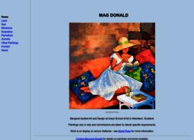 Magdonald.co.uk thumbnail