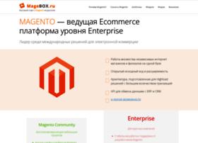Magebox.ru thumbnail