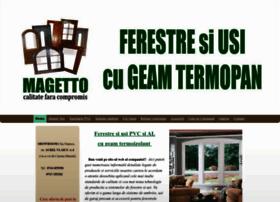 Magettocluj.ro thumbnail