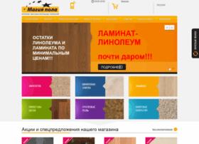 Magia-pola.ru thumbnail