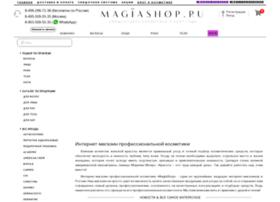 Magiashop.ru thumbnail
