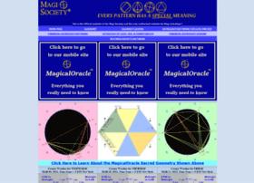 Magiastrology.com thumbnail