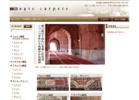 Magic-carpets.co.jp thumbnail