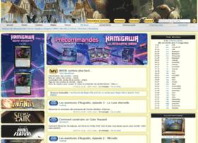 Magic-ville.fr thumbnail
