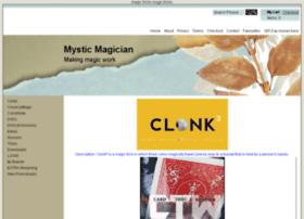Magicalcircle.net thumbnail