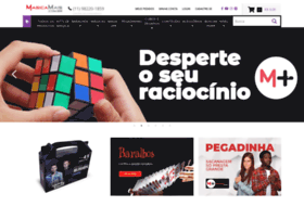 Magicamais.com.br thumbnail