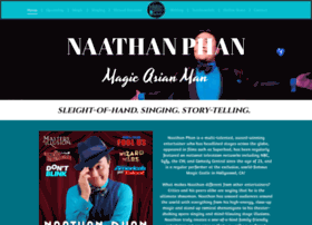 Magicasianman.com thumbnail