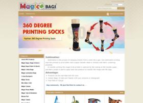 Magicbags.cn thumbnail