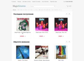 Magicgrooves.ru thumbnail