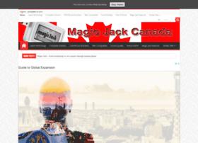 Magicjackcanada.ca thumbnail