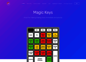 Magickeys.trade thumbnail