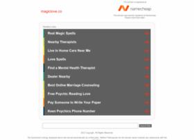 Magiclove.co thumbnail