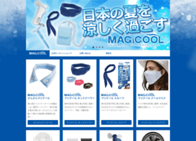 Magicool.jp thumbnail