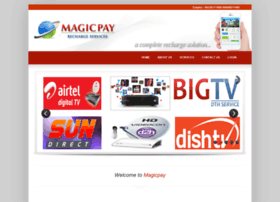 Magicpay.in thumbnail