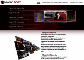 Magicsoft.tv thumbnail