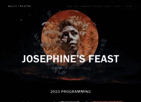 Magictheatre.org thumbnail