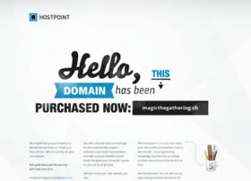 Magicthegathering.ch thumbnail