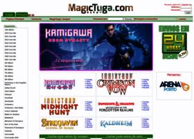 Magictuga.com thumbnail