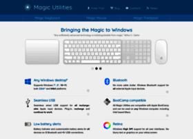 Magicutilities.net thumbnail