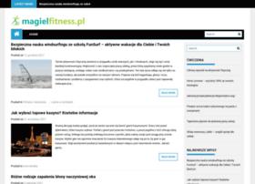 Magielfitness.pl thumbnail