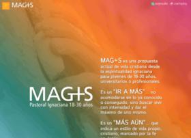 Magis.es thumbnail