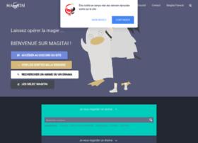 Magitai.fr thumbnail