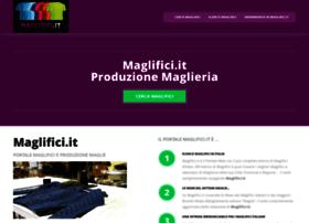 Maglifici.it thumbnail