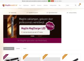 Maglitewinkel.nl thumbnail