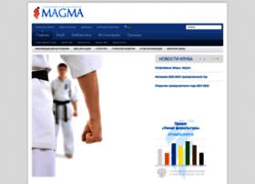 Magma-team.ru thumbnail