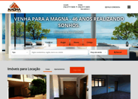 Magnaimobiliaria.com.br thumbnail