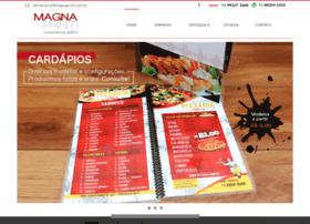 Magnaprinti.com.br thumbnail
