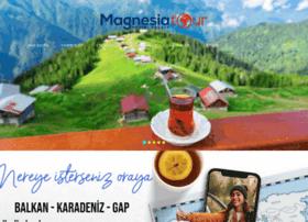 Magnesiatour.com.tr thumbnail