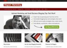 Magnet4marketing.net thumbnail