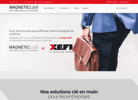 Magneticlab.ch thumbnail