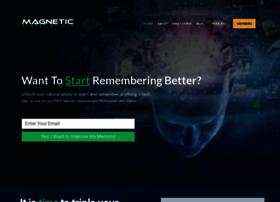 Magneticmemorymethod.com thumbnail